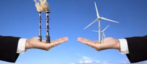 La energía renovable se obtiene mediante fuentes naturales inagotables y recursos como los biocombustibles