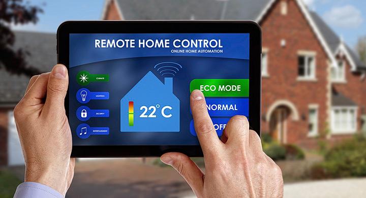 Termostatos digitales; una opción de ahorro en la calefacción