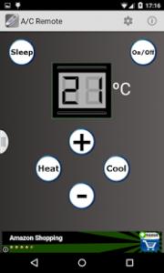 La tecnología ha avanzado tanto que ya puedes controlar el aire acondicionado desde tu móvil