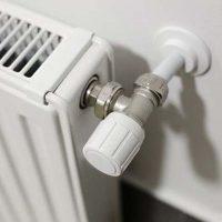 Hoy analizaremos las válvulas termostáticas, su importancia en los radiadores