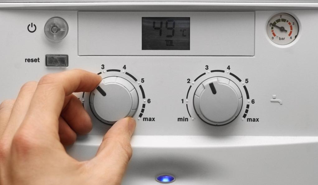 Es muy importante la revisión periódica de la caldera de gas