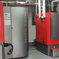 Hoy te enseñamos como escoger una caldera de biomasa