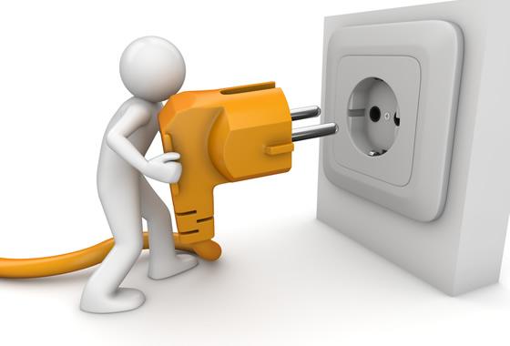 la electricidad; el servicio esta disponible en toda la zona urbana, en las viviendas ya que todas las edificaciones tienen sistema eléctrico;