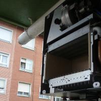 Los equipos autónomos son una alternativa en las salas de caldera