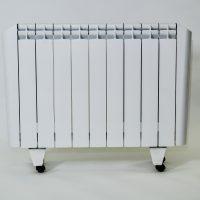 Conoce las ventajas del radiador cuando funciona a baja temperatura