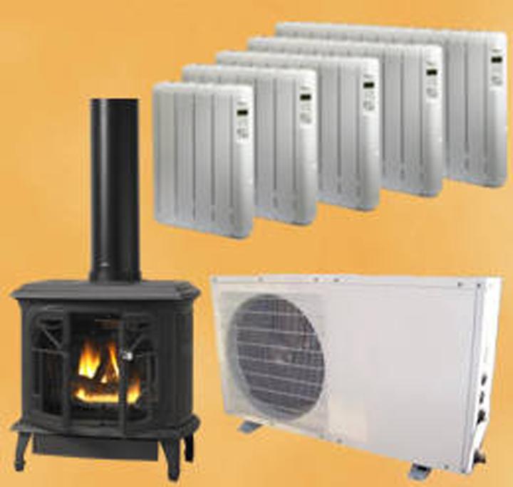 ¿Porqué debemos escoger un sistema de calefacción eficiente?