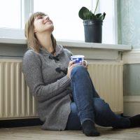 Algunas alternativas que se pueden usar para obtener calefacción