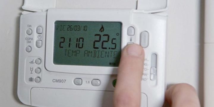 Importancia de individualizar el consumo de calefacción