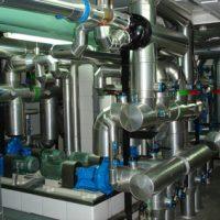 Las instalaciones de calefacción y su mantenimiento
