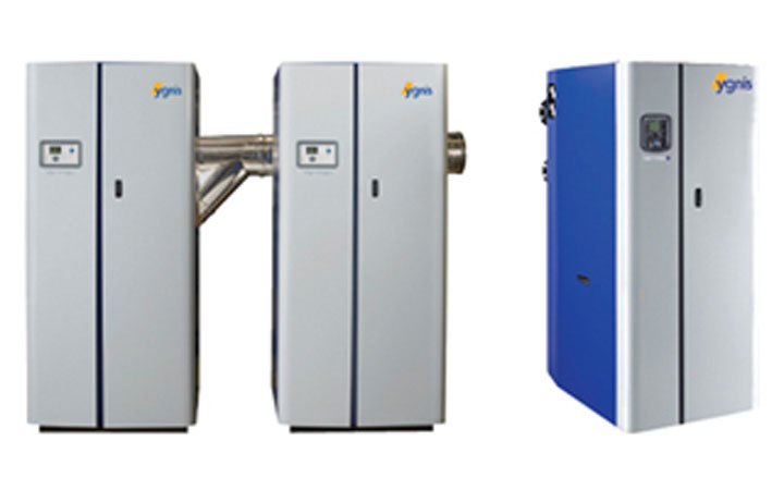 Las ventajas y desventajas de las calderas de condensación