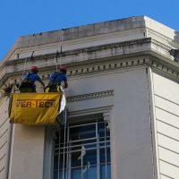 Importancia de la revisión técnica de los edificios