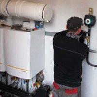 Mantenimiento de las instalaciones de calefacción