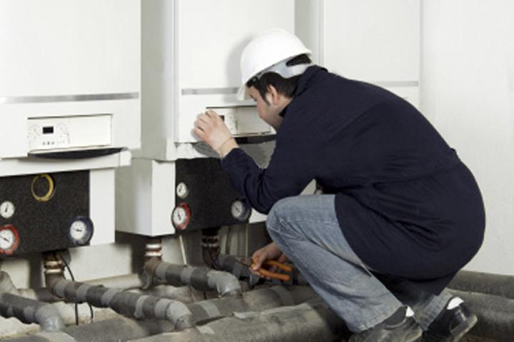 Cada cinco años para aquellas instalaciones que dispongan con calentadores de agua caliente con una potencia inferior a 24,4kW