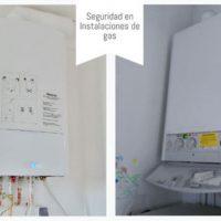 Seguridad en las Instalaciones de gas.