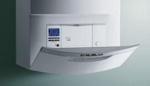 Calderas de condensación y eficiencia energética.