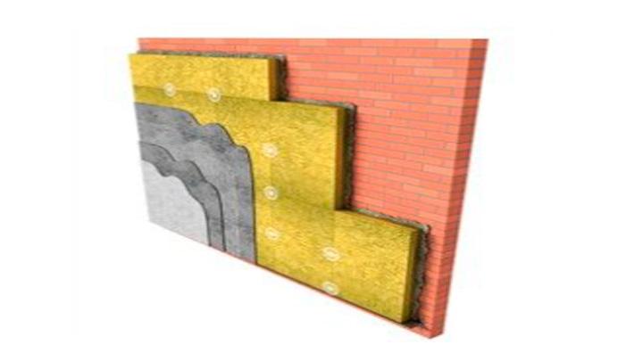 sistemas SATE aislamiento exterior